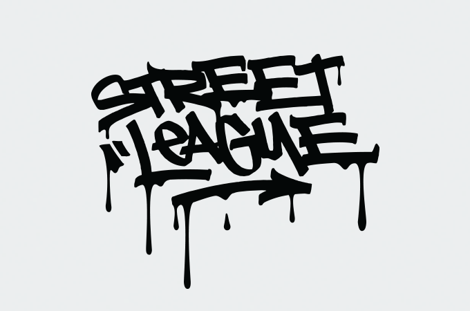 Street League Skateboarding merchandise