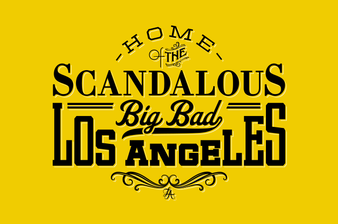 Home of the Scandalous